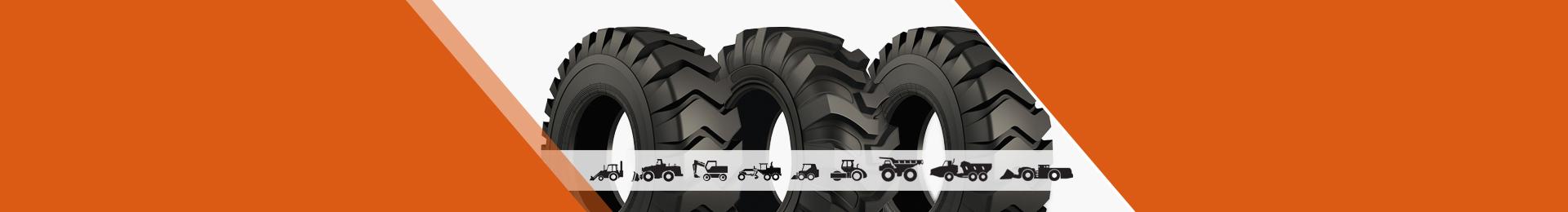 Индустриальные шины