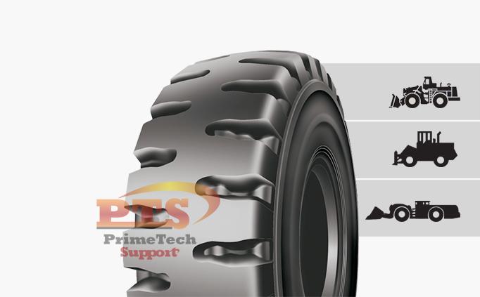 шины для фронтальных погрузчиков 35/65R33 29.5R25