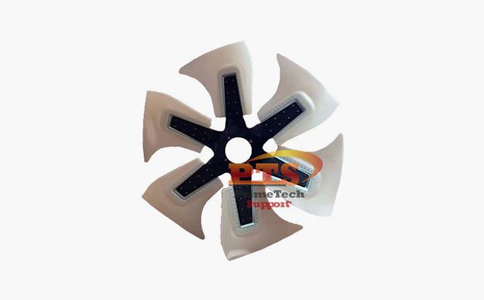 Вентилятор 1136603321 Hitachi